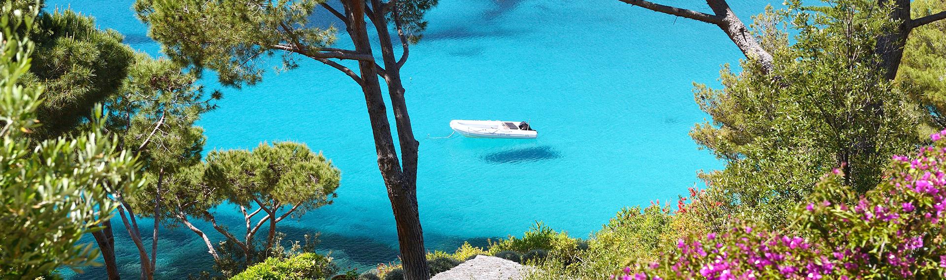 Mare Isola d'Elba