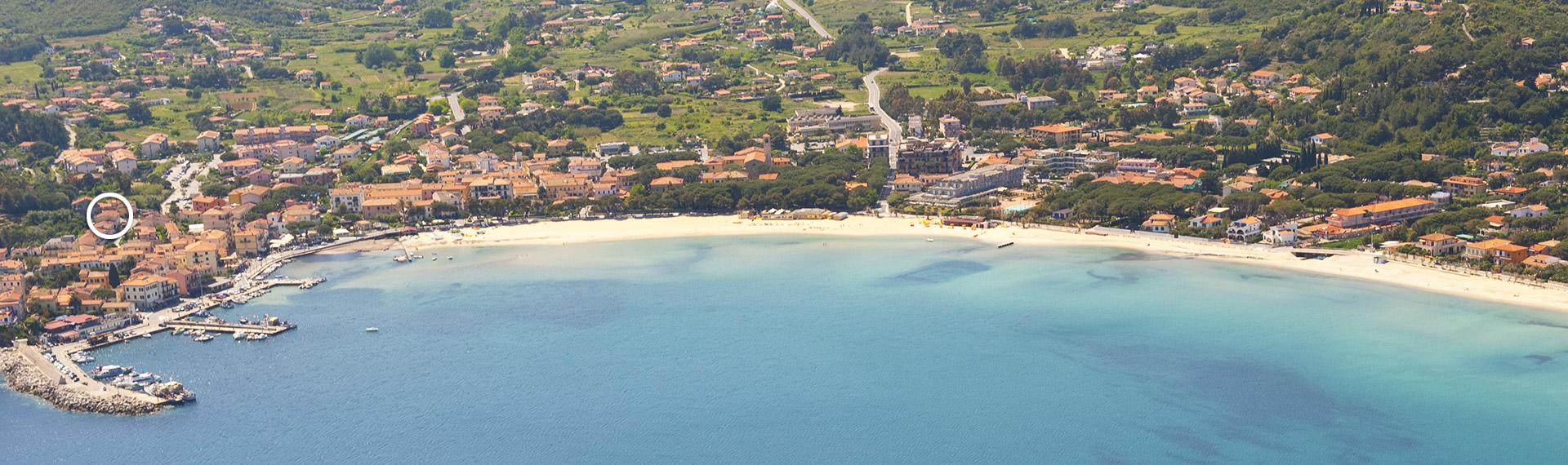 Golfo di Marina di Campo